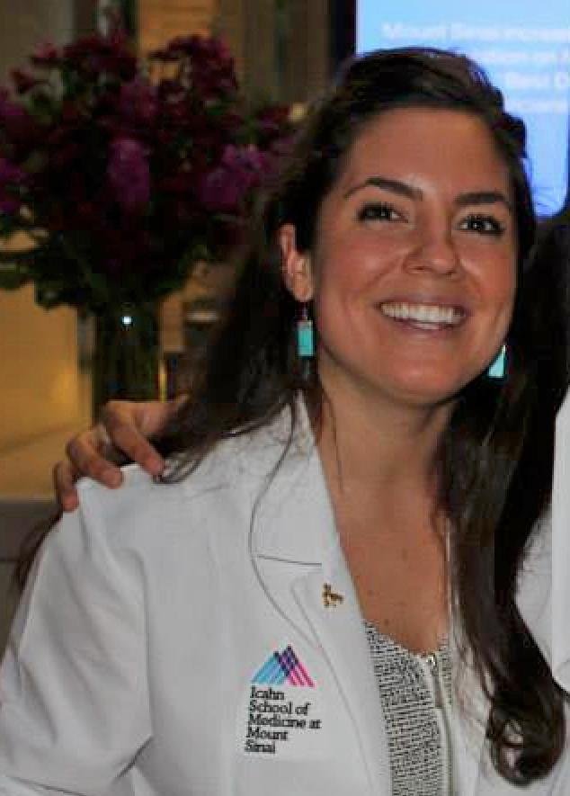 Alaina Aristide